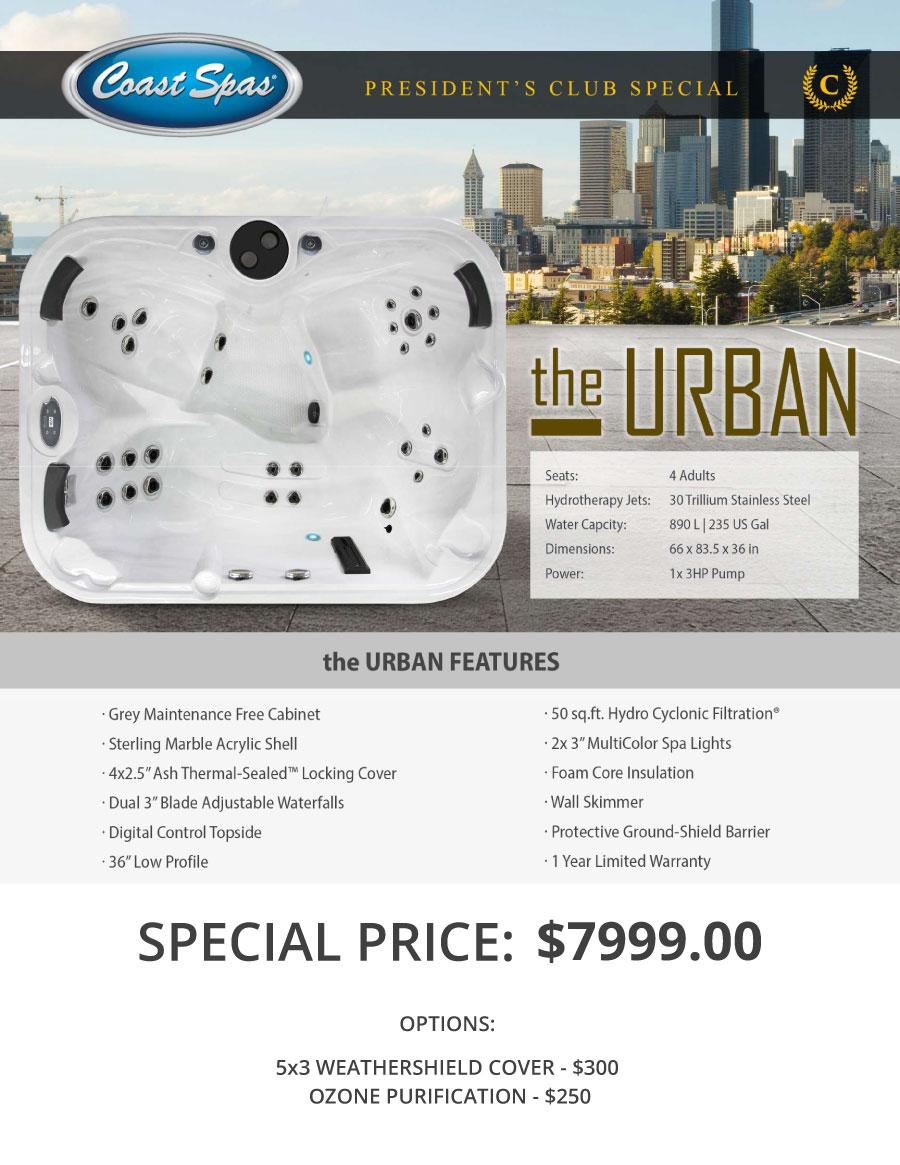 Urban Special 2021